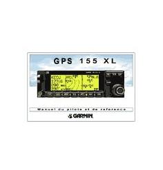 Manuel d'utilisation du GPS 155 XL
