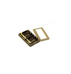 Boitier piles pour VXA-210/300