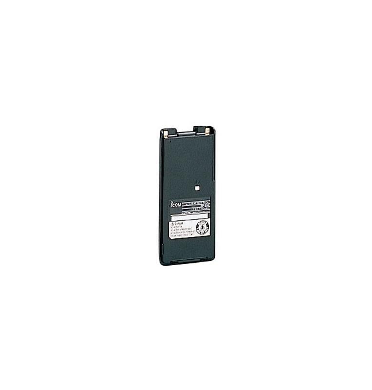 Batterie Ni-Cad 7,2V 1100 mAh pour IC-A6FR et IC-A24FR