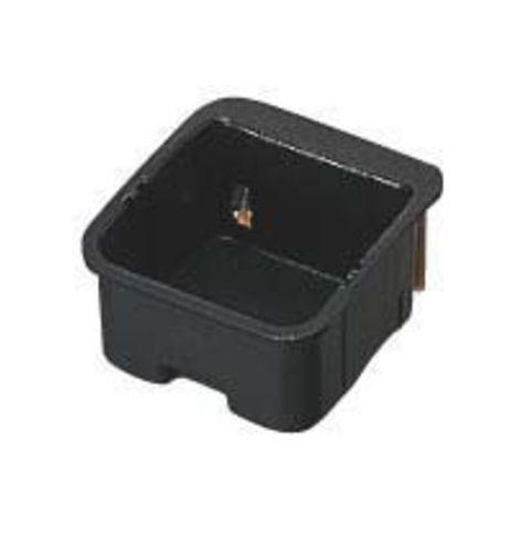 Adaptateur pour chargeurs BC-119N et BC-121N (batteries Ni-Mh / Ni-Cad)