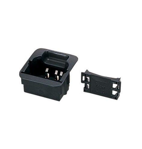 Adaptateur pour chargeurs BC-119N et BC-121N (batteries Li-Ion)