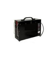 Power Supply / Batterie de park 200 A / 28 V