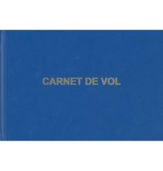 Carnet de Vol - Pilote d`Avion/Hélico - TT-PPL / PP-CPL / ULM