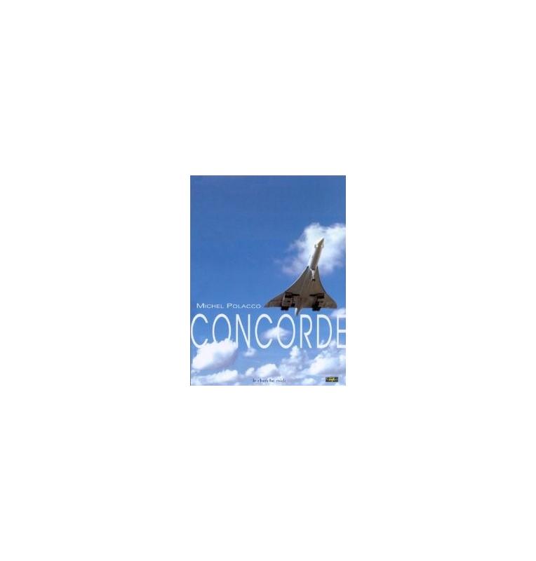 Concorde - Michel Polacco