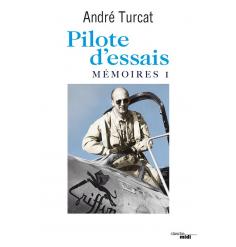 André Turcat - Pilote d'Essais
