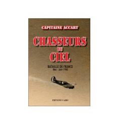 Chasseurs du ciel - Capitaine ACCART