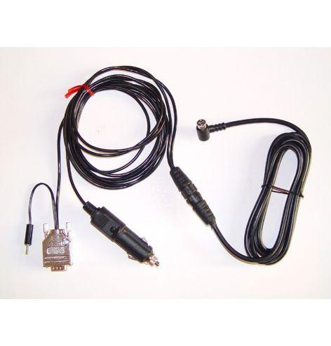 Câble de liaison avec Garmin 695/696