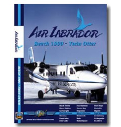 DVD Air Labrador Beech 1900D / Twin Otter