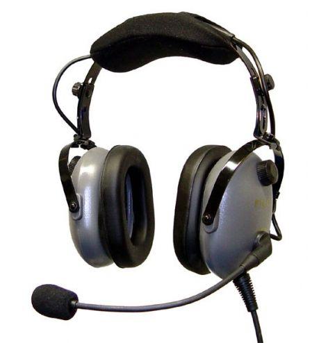 Casque Pilot Com. PA 12-8 S
