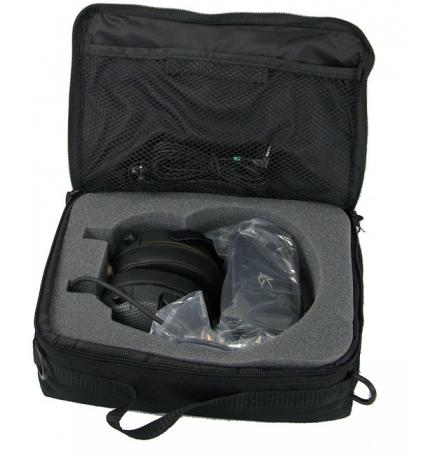 D50ANR avec sacoche