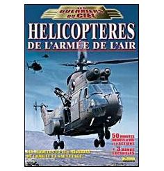 Hélicoptères de l