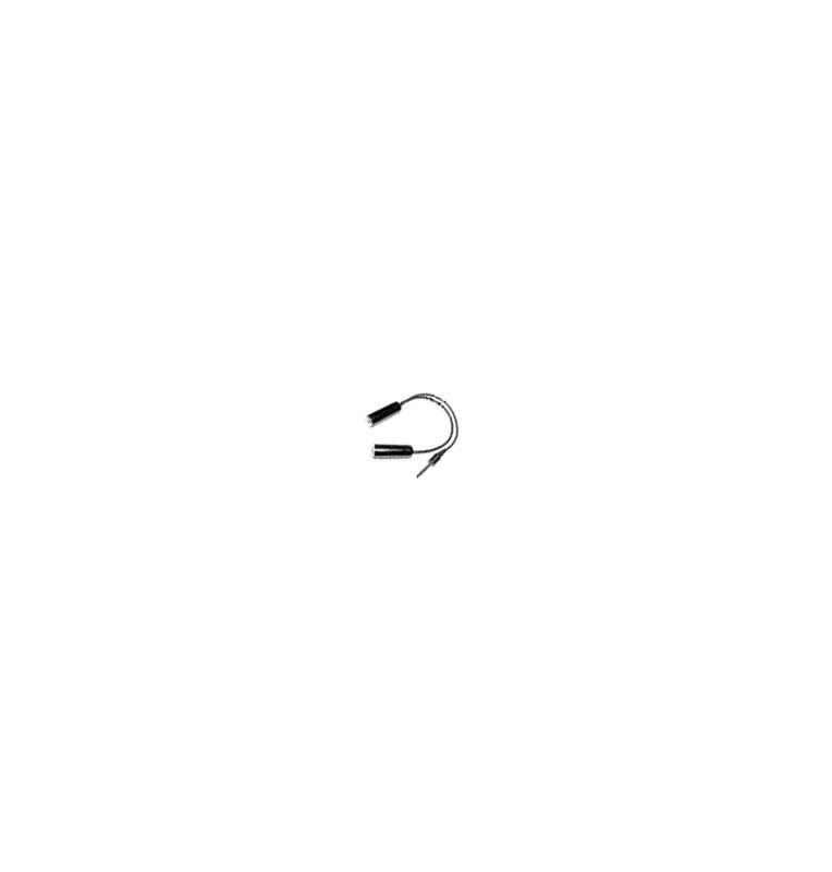 Câble en Y pour micro avion FC-06