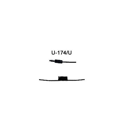 Cordon spiralé U-174/U pour H10-60