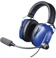 HME 100 Bleu avec sacoche
