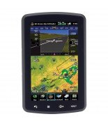 GPS portable aviation Garmin Aera 795