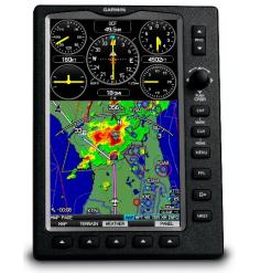 GPSMAP 696 avec cartographie de base Amérique et base Jeppesen Amérique