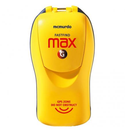 Orolia SAS PLB MC MURDO Fastfind MAX G