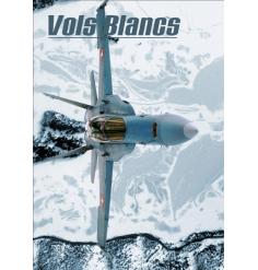 Vols Blancs Spectacle aérien au coeur du massif alpin