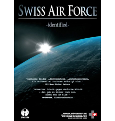 Swiss Air Force - Identified