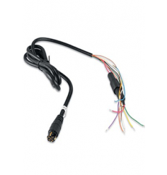 Câble alimentation pour Garmin 396/496