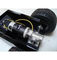 Batteries 32A pour APT4000
