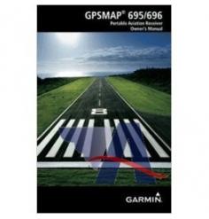 Guide de référence rapide pour GPSMAP 696
