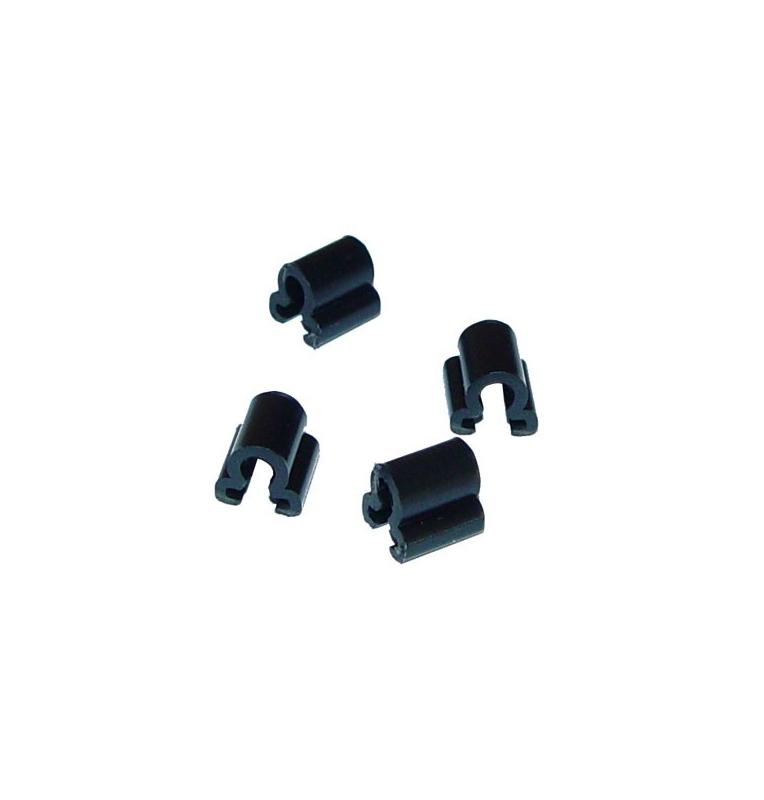 Cord Clip - Clip de maintien du cordon audio sur le serre-tête métal