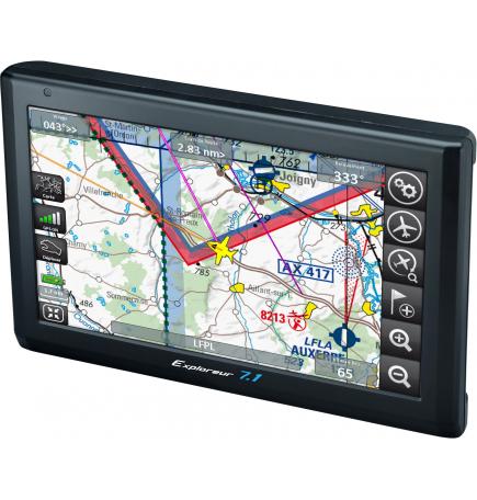 GPS Exploreur 7.1 Aero