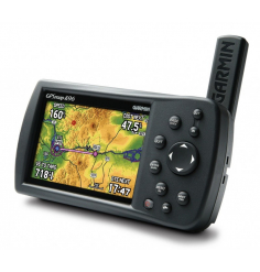 GPSMAP 496 - GPS aéro + routier