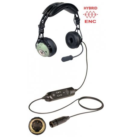 DC PRO-XA ENC HEADSET-MIC