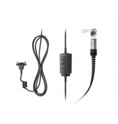 Câble -CP-2 pour casques actifs  SENNHEISER de la série 26/46