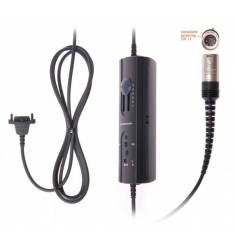 Câble -BV-CP-2 pour casques actifs  SENNHEISER de la série 26/46
