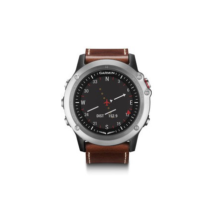 D2 Bravo Aviation Watch