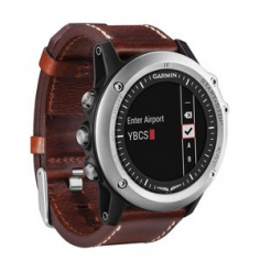 Montre GPS aviation Garmin D2 Bravo