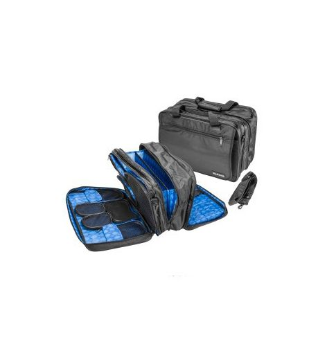 Garmin Executive Flight Bag – Black Ballistic Nylon