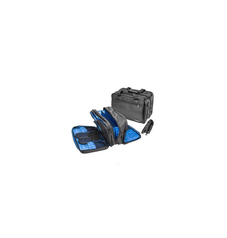 Garmin Executive Flight Bag – Black Ballistic Nylon