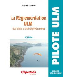 La réglementation ULM