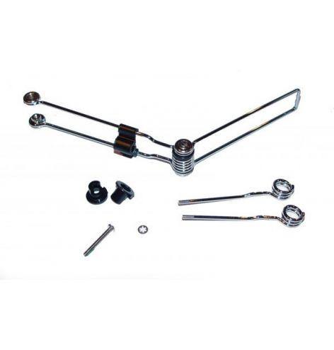 Rail micro pour H10-56 et H10-66