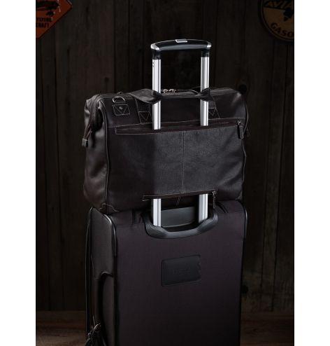 The Gann Adventure Flight Bag