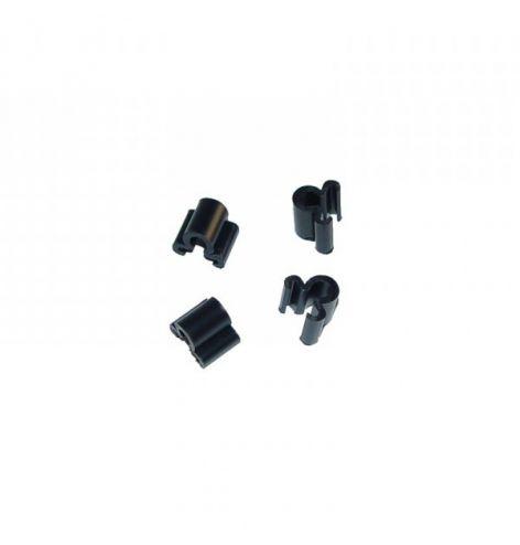 Clip câble (x4)