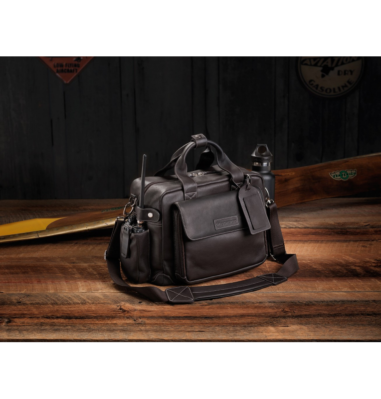 The Markham Adventure Flight Bag