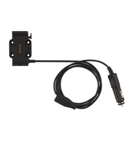 Câbles - Câble allume-cigare + audio pour Aera 660