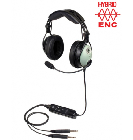 Casque Avion David Clark DC ONE-X