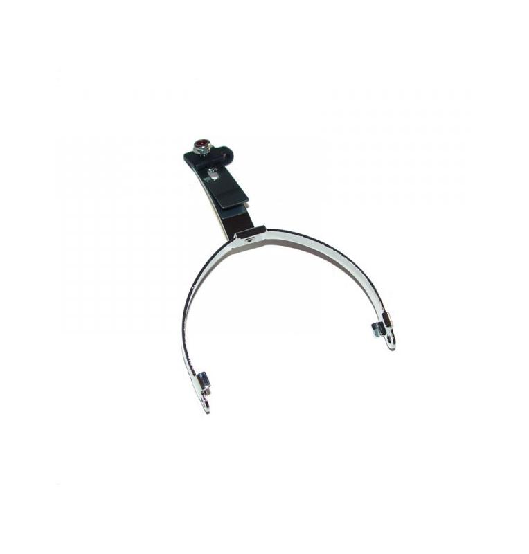 Stirrup & Clamp kit pour séries H10-13 H10-56 H10-66 H10-76