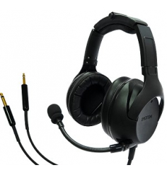 Casque avion passif EF7 initial Factem