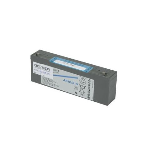 1BA016 Batterie Rechargeable 12V/2.2Ah