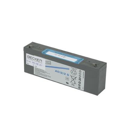 1BA016 Batterie Rechargeable 12V/2.2Ah