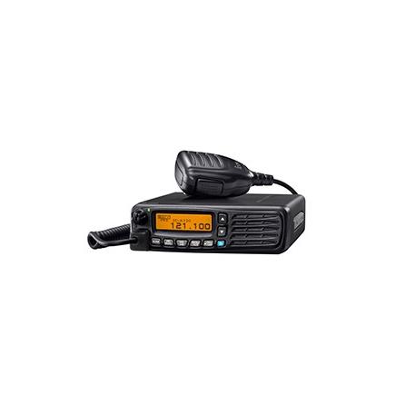 Emetteur récepteur mobile aviation VHF IC-A120E