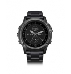 Montre GPS aviation Garmin D2 Bravo Titanium