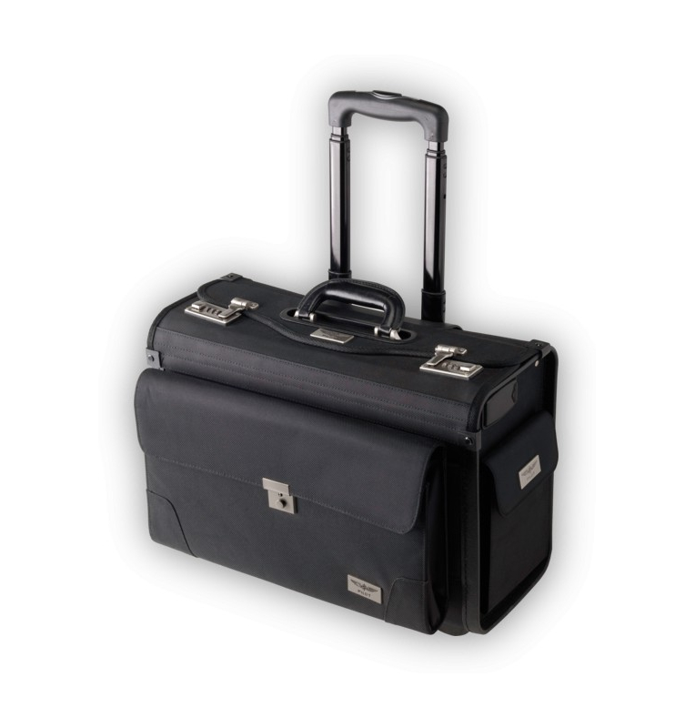 Valise pilote Airliner